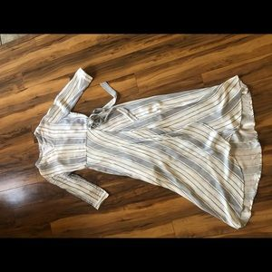 DownEast maxi dress
